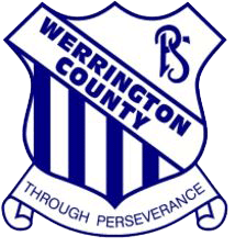 Werrington County Public School logo